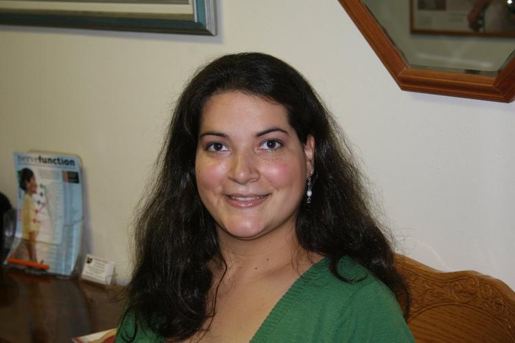 Dr Heather Hankison Dc Crestview Chiropractor Hankison